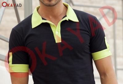 alta qualità t-shirt polo magliette felpe