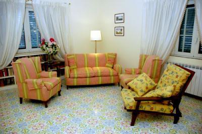 Suite matrimoniale, alloggi in Campania