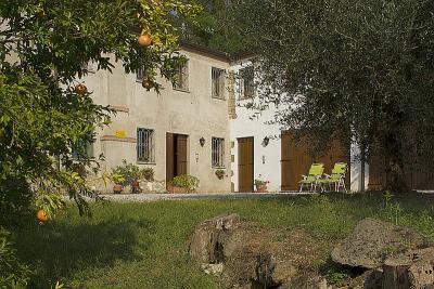 Casa tipica,Veneta, Casale nel Parco