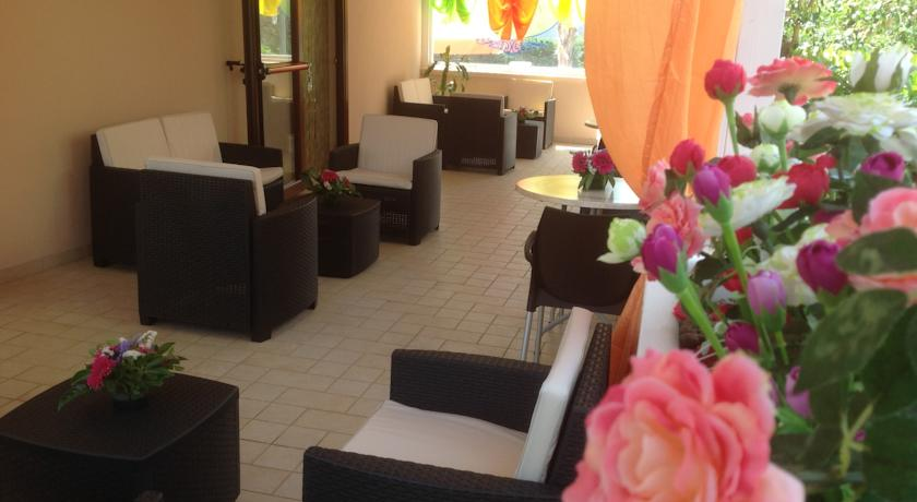 Hotel con Terrazza Solarium vicino Ostuni