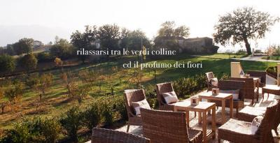 Residenza in collina, ideale per Vacanze Relax