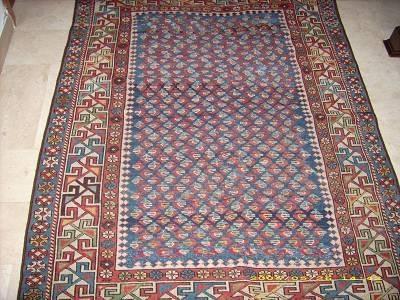 Tappeti antichi preziosi casamia idea di immagine - Lavaggio tappeti in casa ...