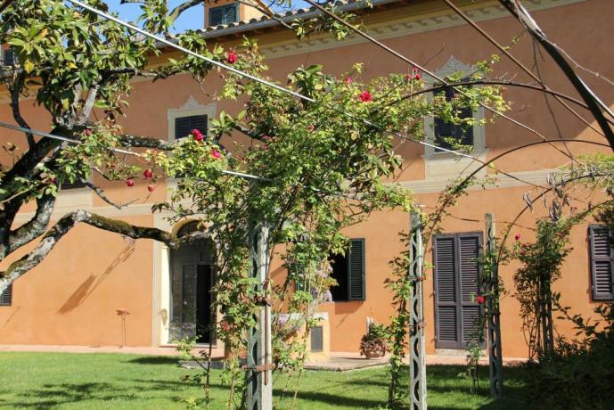 Villa lusso Perugia ideale per eventi privati