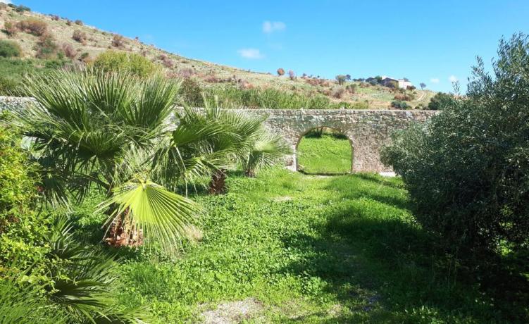 Natura e paesaggio siciliano, B&B Castellammare