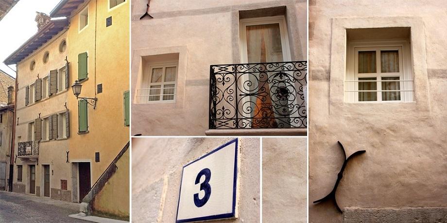 Appartamento in Friuli adatto per famiglie