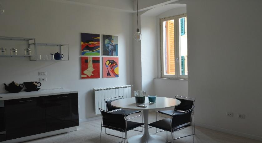 Romantico appartamento per 2/4 persone a Perugia