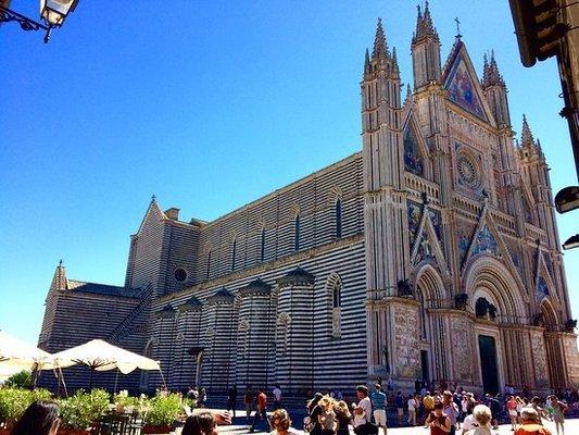 Il Duomo di Orvieto Umbria