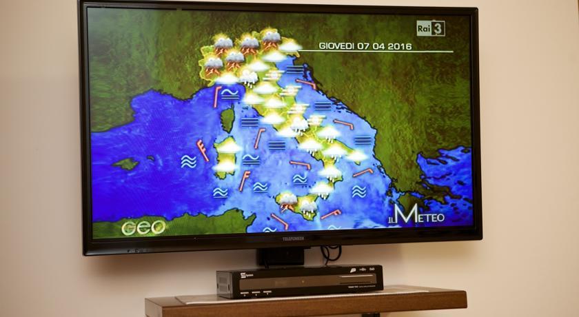 TV e Wi-Fi Gratuita Appartamenti Vacanza ad Assisi