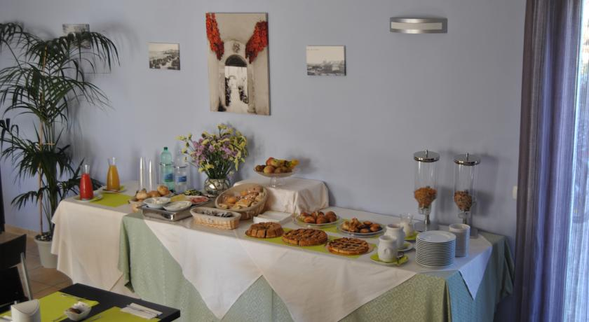Resort con gustosa Prima Colazione vicino Otranto