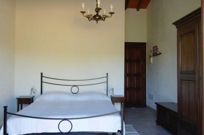 Camera matrimoniale e tripla
