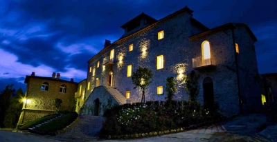 Week End Romantico in Castello  con SPA