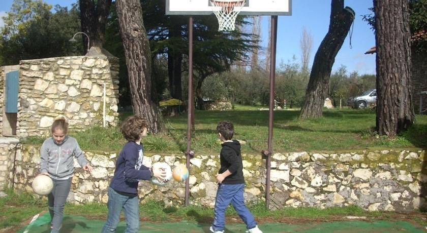 Basket per bambini