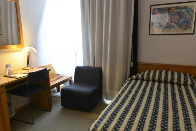 Hotel vicino centro di Lecce ideale per Viaggi-di-Lavoro