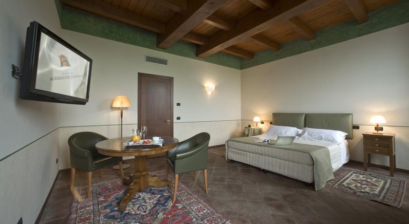 Ampie camere con bagno privato vicino Cuneo