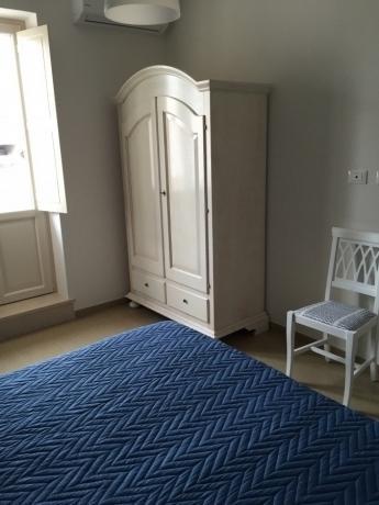 Eleganti camere in hotel in Salento