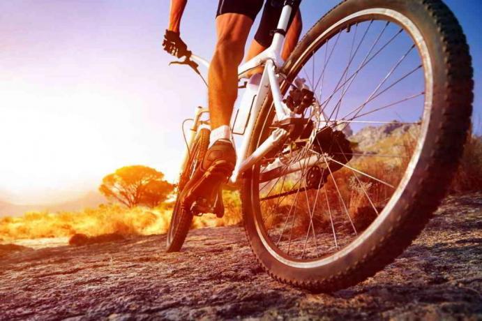 Albergo con Servizio bike vicino al mare salentino