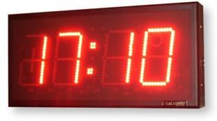 tabelloni elettronici numerici a led