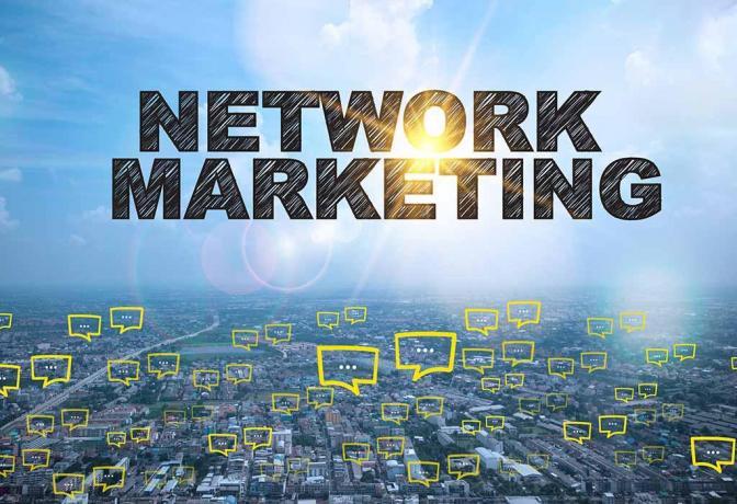 NETWORK MARKETING: come fare successo