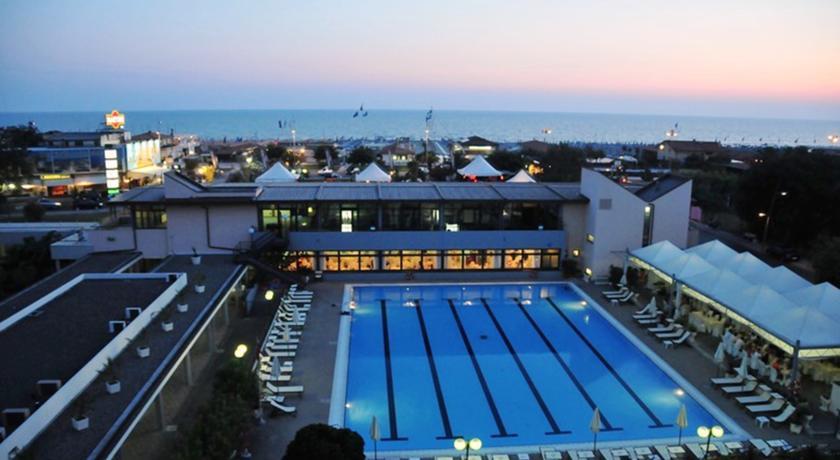 Hotel Residence con Piscina Lido di Camaiore
