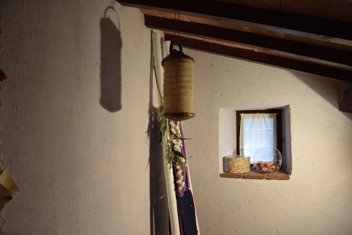 Bed and Brekafast vicino Acquasparta