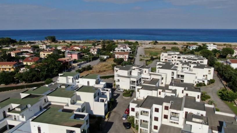 Villaggio con Animazione a Isca Marina