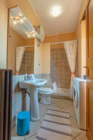 Bagno Camera appartamenti a Rieti