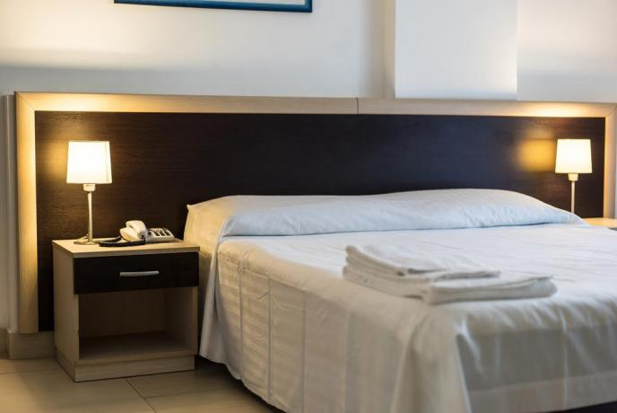 Residence a Taormina con Spiaggia Privata