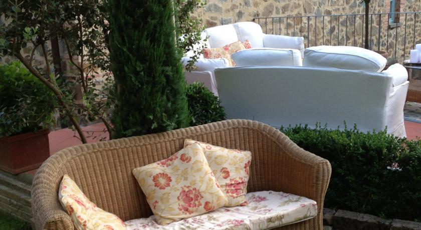 Area relax con divani