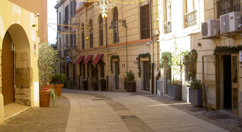 Villanova, B&B in centro a prezzi Bassi