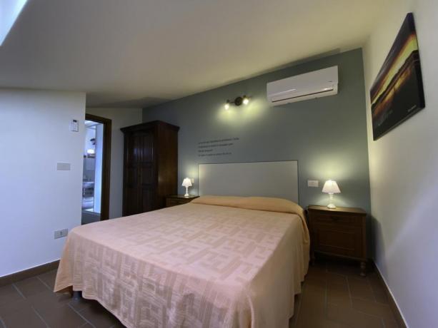IsolaMaggiore- Camera da Letto pulita a Paciano