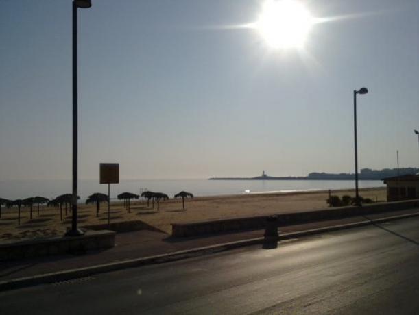 Vacanze a Vieste residence 60metri dalla spiaggia