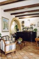 ristorante tipico in centro a Montefalco