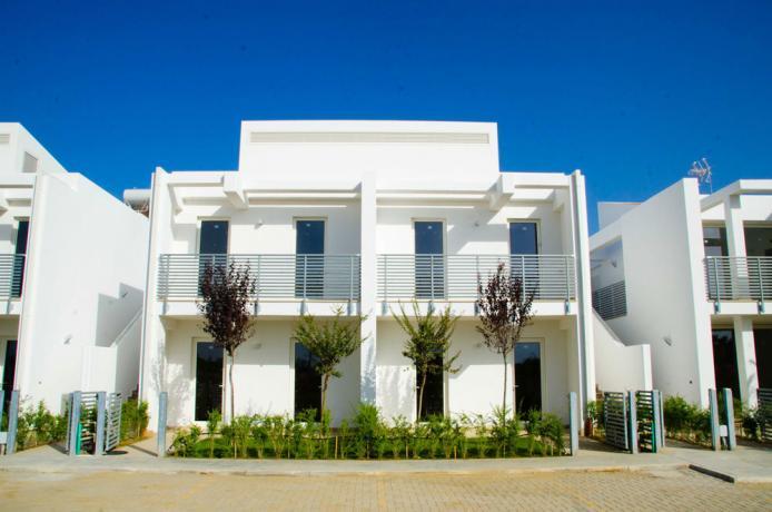 Residence lusso vicino al mare ideale per famiglie