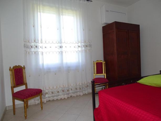 Camera Casa Vacanza