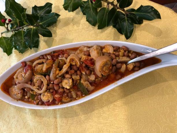 Cucina Tipica Cilentina a Bosco