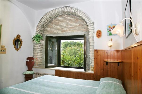 Gardenia:  camera matrimoniale