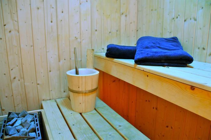 Centro benessere per Relax in Hotel a Fondi