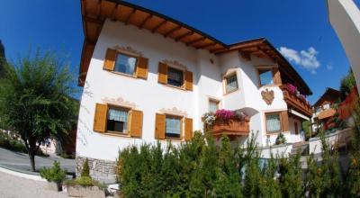 Residence a S.Vigilio di Marebbe Alto Adige