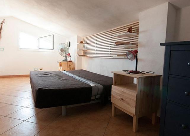 Appartamenti fino a 6 posti sulla Spiaggia Castelvetrano