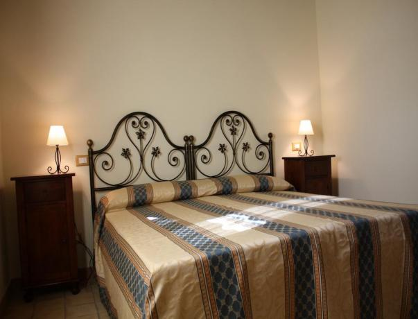 Standard Room al Resort vicino Siracusa