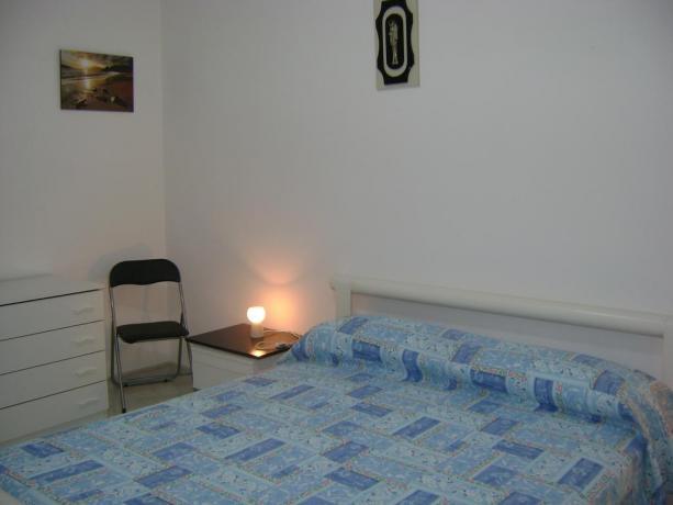 Appartamenti ideali per coppie vicino Gallipoli