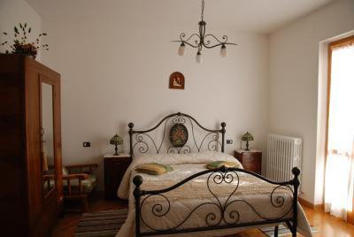 Camera Matrimoniale Gelsomino