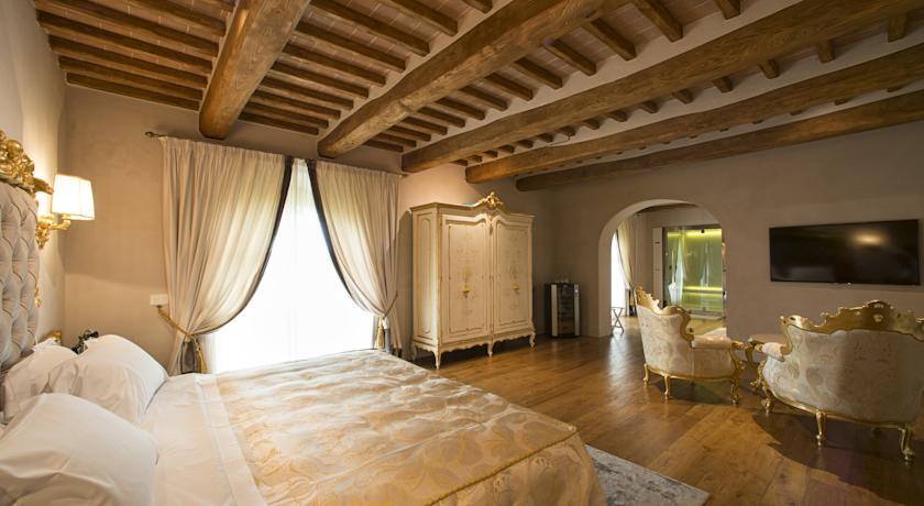Spa Exclusive Suite