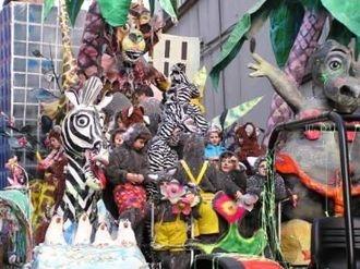 Carnevale di Todi