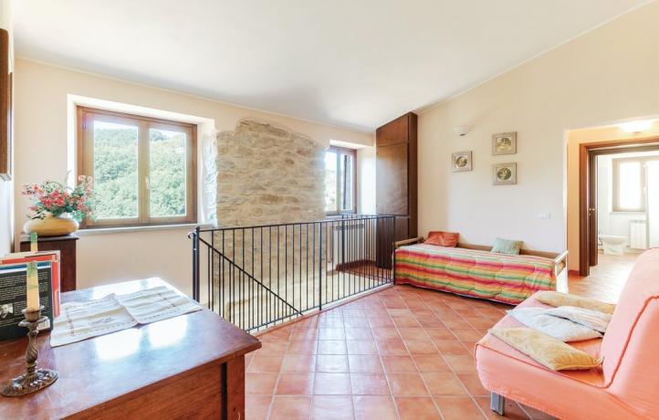 Appartamento ideale per Famiglie Numerose Urbino