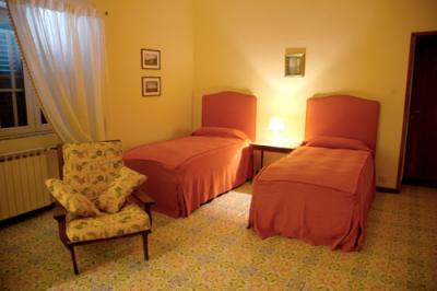 Suite matrimoniale, Vacanze in Campania