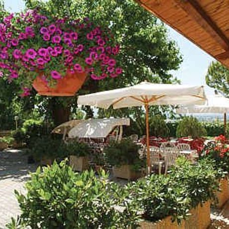 Giardino Hotel di Assisi 3 stelle