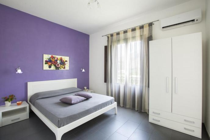 Casa Luxury a 5minuti dal mare San-Vito-lo-Capo