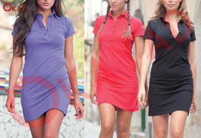 produzione t-shirt polo magliette felpe