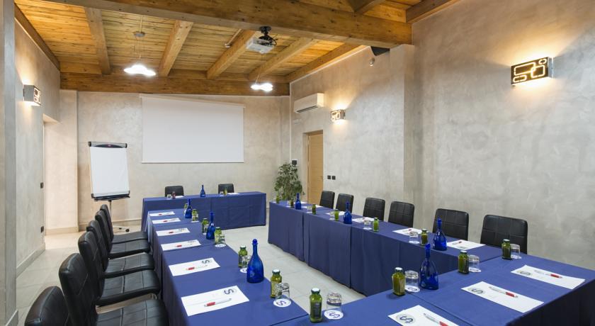 Sala Meeting 70/150 posti